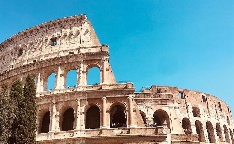 Музеи Италии могут открыться в мае