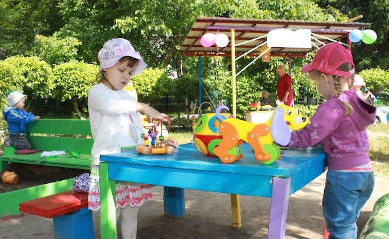 Когда после карантина откроют детские сады