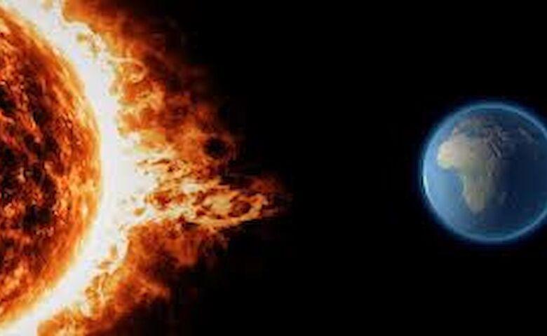 В октябре Землю накроют сильные магнитные бури: когда их ждать