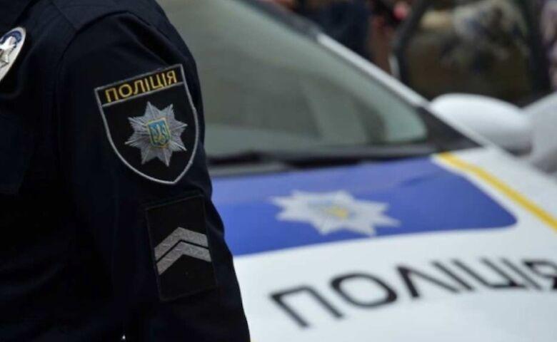 В Киеве ночью убили женщину. У нее было полицейское удостоверение