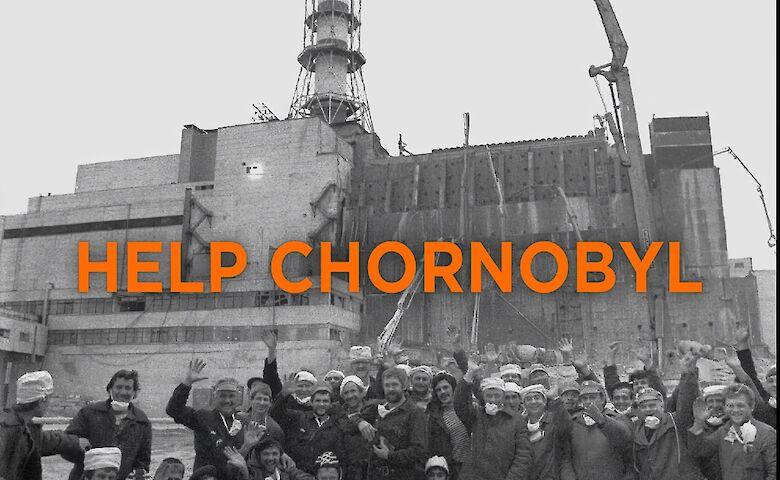 HELP Chornobyl сочетает функционал IT-стартапа и социальную миссию